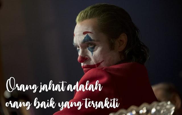 Beberapa Kutipan Terbaik Arthur Fleck Dalam Film Joker Tahun