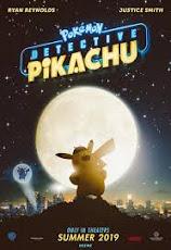 pelicula Detective Pikachu (2019)