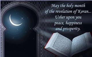 Ramadan Kareem 2016