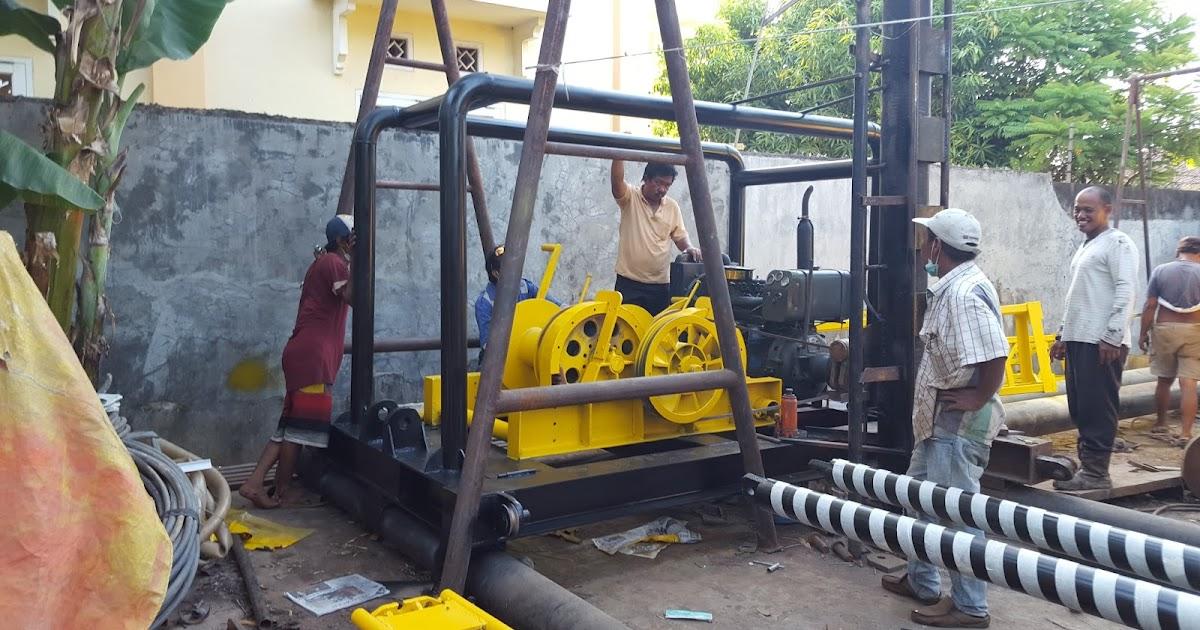 Jasasondirsurabaya Jasa Soil Test Topography Pancang Surabaya 0811590455
