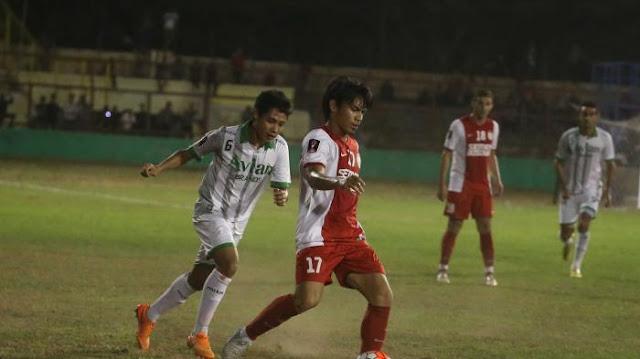 PSM Makasar vs Bhayangkara FC