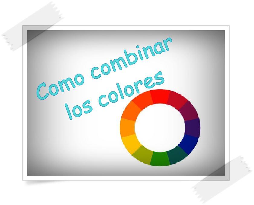 combinacion colores de ropa