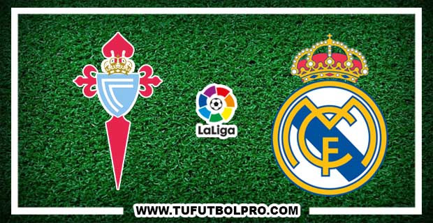 Ver Real Madrid vs Celta de Vigo EN VIVO Por Internet Hoy 17 de Mayo 2017