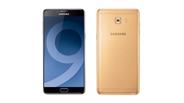 Harga Samsung Galaxy C9 dan Spesifikasi