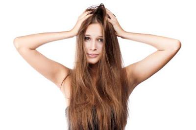 Cara Mengatasi Rambut Rusak Dengan Mudah