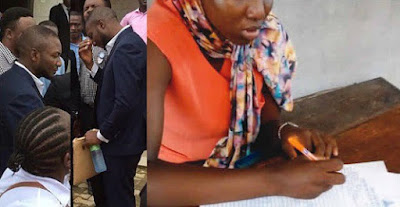 Doctor Who Flogged A Nurse In Lagos Arrested and Charged