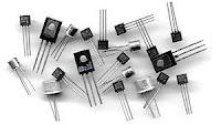 Jenis-Jenis Transistor