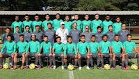 23 pemain timnas piala aff 2016