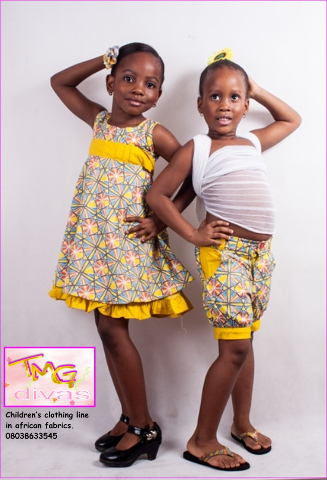 South African Traditional Clothing For Kids | www.pixshark ...