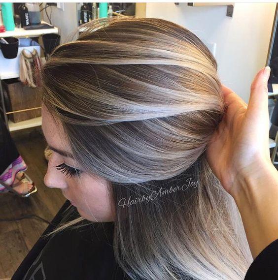 Astonishing Ash Blonde Hair Ideas The Haircut Web