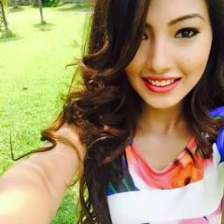 Samragyee Rajya Laxmi Shah nepali actress model