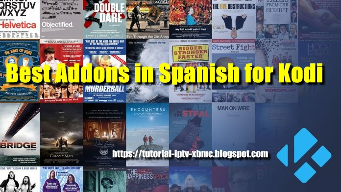 2020 Best Kodi Addons Best Spanish Kodi Addons   Los Mejores Addons Español Kodi   New
