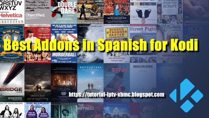 Best Kodi Build September 2020 Best Spanish Kodi Addons   Los Mejores Addons Español Kodi   New