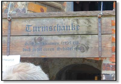 Turmschänke in Zörbig