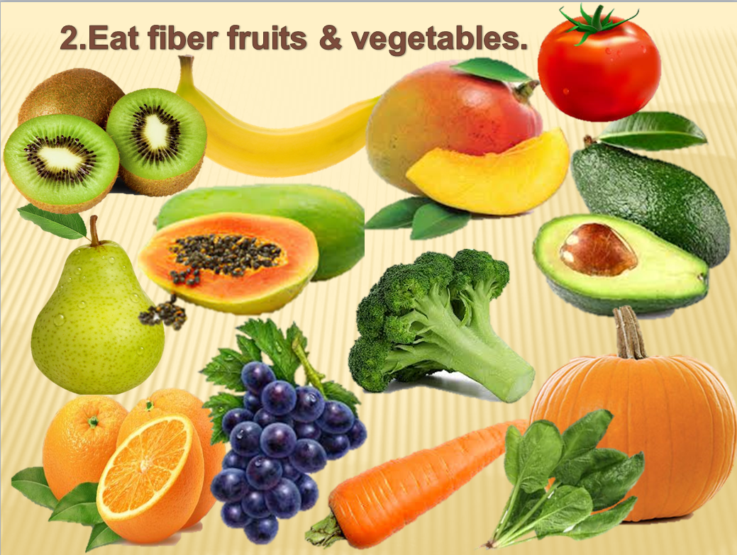 Foods To Eat To Reduce Blood Clots