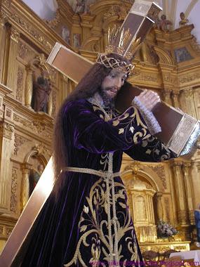 Resultado de imagen de jesus nazareno villarrubia de los ojos