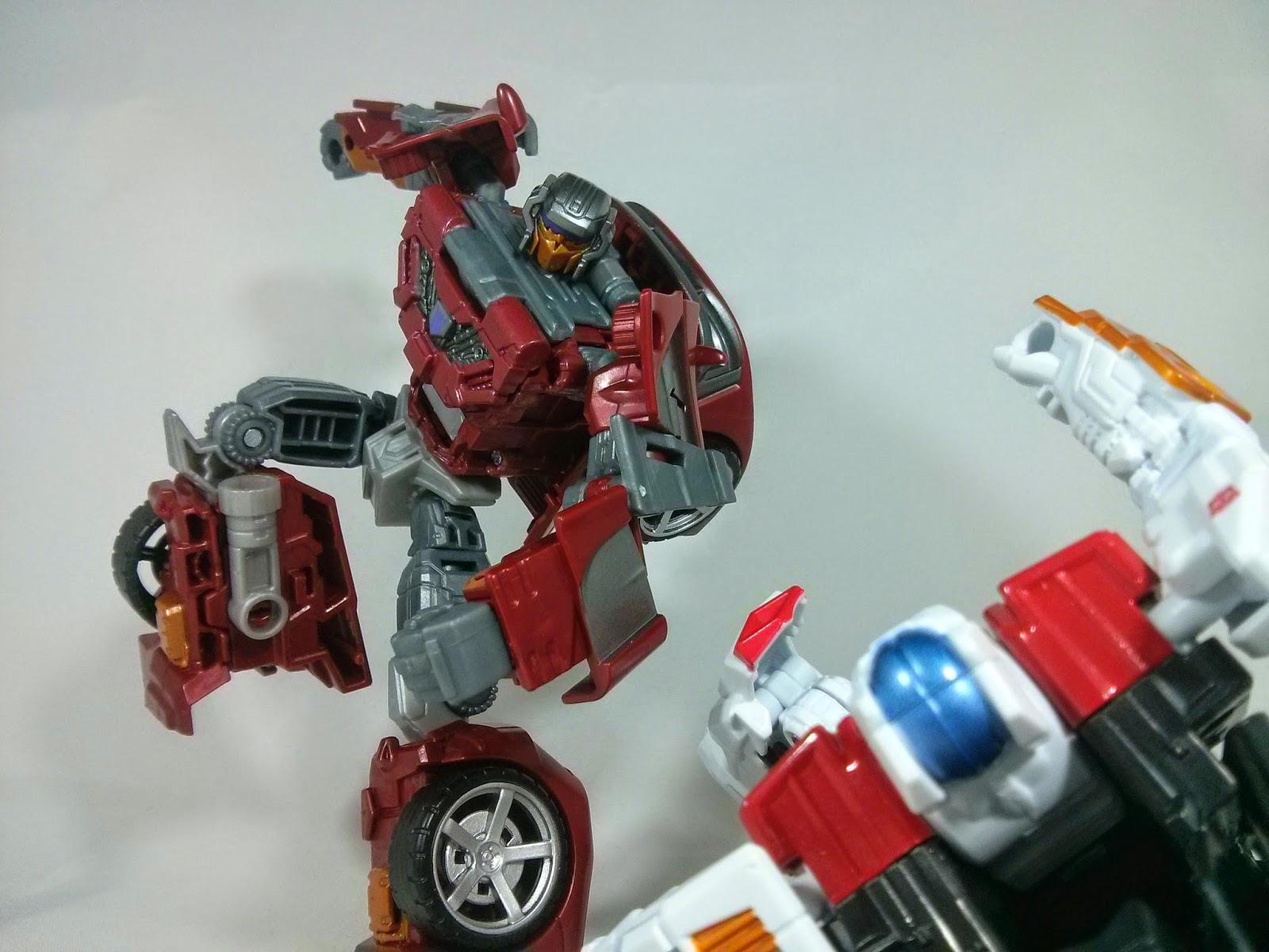Transformers Generations Dead End