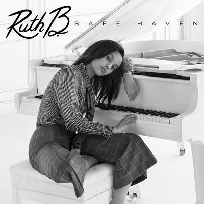 Ruth B. - Safe Haven - Album Download, Itunes Cover, Official Cover, Album CD Cover Art, Tracklist