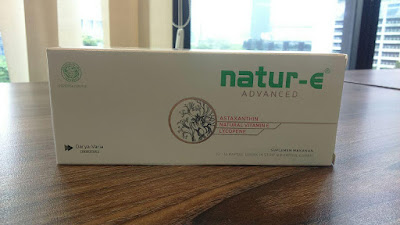 Natur-E Advanced Soft Capsule