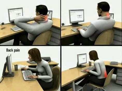 Ofis hastalıkları