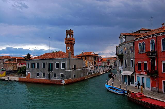 O que fazer na Ilha Murano em Veneza