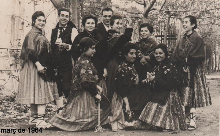 Grup de Danses: HISTÒRIA DEL GRUP - photo#44