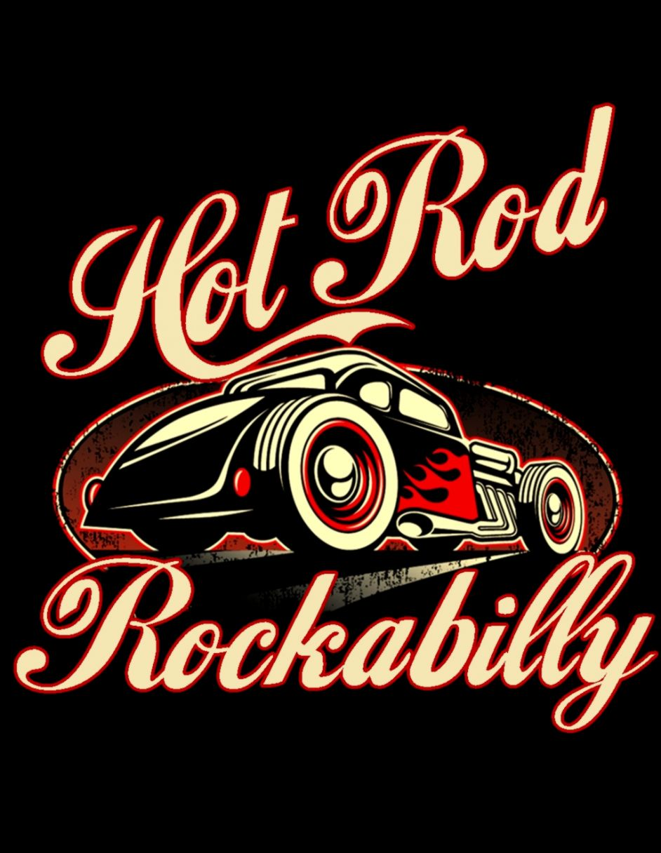 Free Wallpaper Old Cars Rockabilly Wallpaper Free Hd Wallpapers