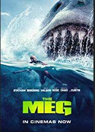 Nonton Film The Meg 2018 Subtitle Indonesia