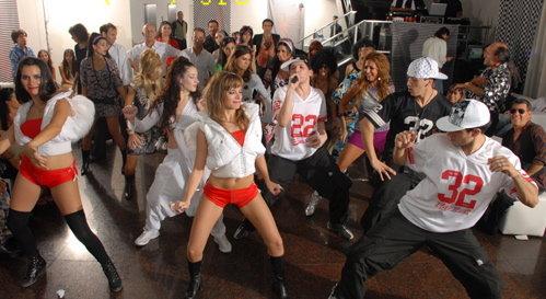 Baila para mi chica webb - 2 part 1