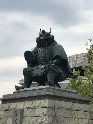吉方位 甲府 金櫻神社