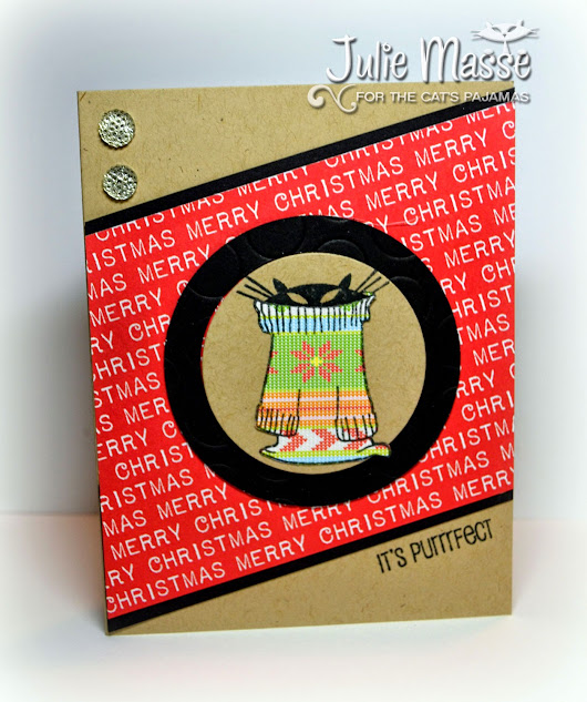 Stampin With Julie: TCP Release Day Blog Hop!