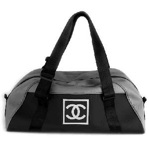 CHANEL CC Duffle Bag no replicas