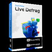 Get SuperEasy Live Defrag Full Version