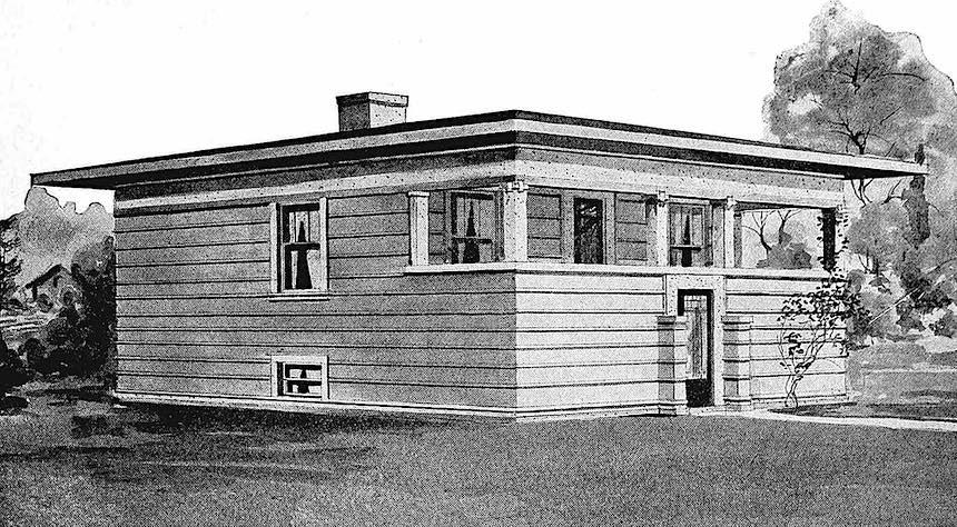 1908 tiny house