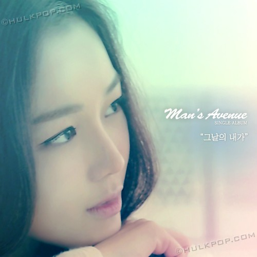 [Single] MAN'S AVENUE – Missing You