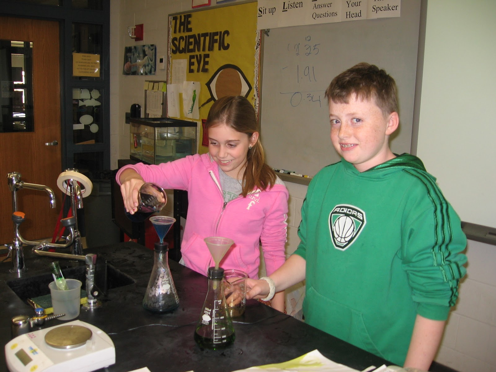 Mr Williams 6th Grade Science Blog Is Air Matter