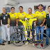 Team Aurinegro estará presente en la Vuelta a Ecuador 2018