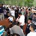 Tutup Usia, Ratusan Pelayat Iringi Pemakaman dr Hj Rusmini