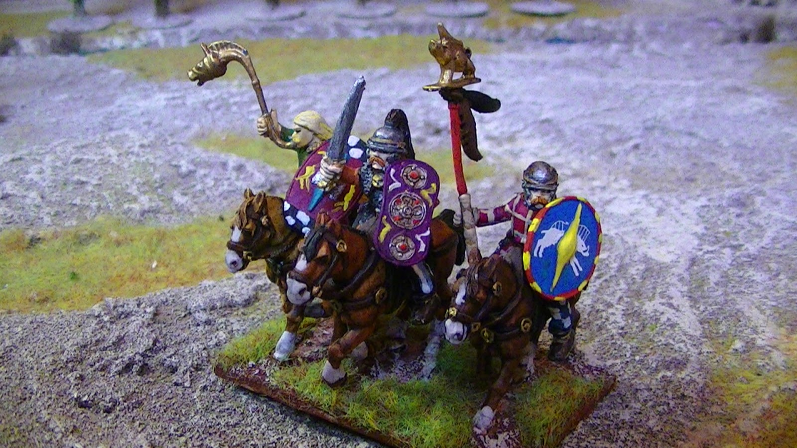 [Lien] Mon nouveau blog (Antiquité, Moyen-âge, XVIIème et 1er empire) PIC_3884