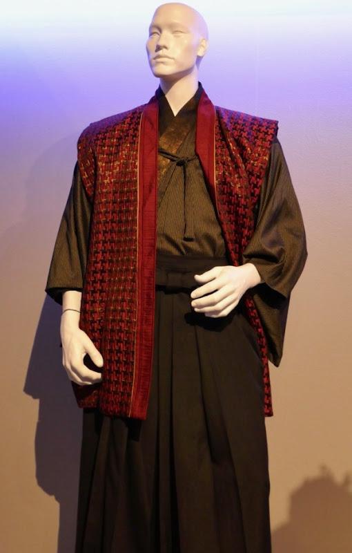 Westworld season 2 Shogun costume