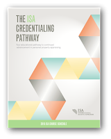 http://www.isa-appraisers.org/education/the-path-forward