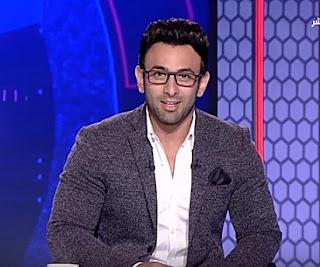 برنامج الحريف حلقة الثلاثاء 17-10-2017 مع إبراهيم فايق و ك/ أمير عزمى مجاهد - الحلقة الكاملة