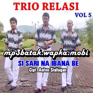 Trio Relasi - Unang Holan Di Hata (Full Album Vol 5)