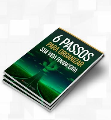 E-book 6 passos para prosperidade financeira