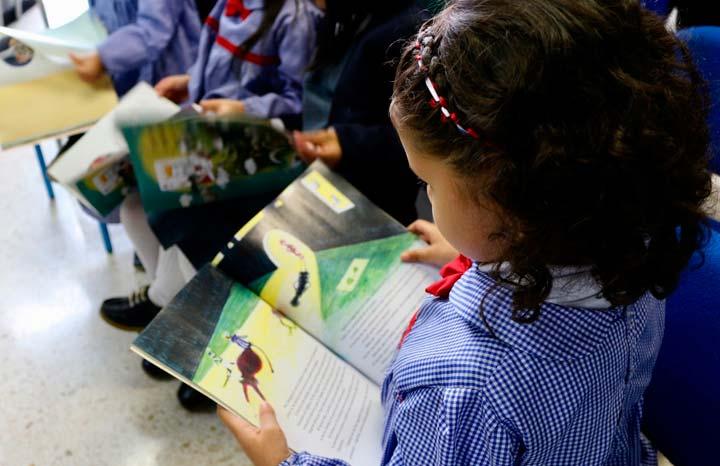 """""""Aquí se lee"""", la campaña que busca llevar la FILBo a las regiones del país"""