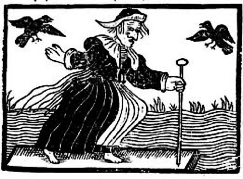 a history and significance of witchcraft Find out more about the history of salem witch trials, including videos, interesting articles, pictures, historical features and more get all the facts on historycom.
