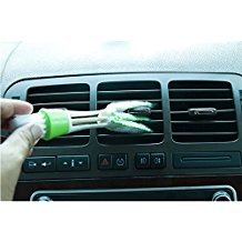 Car-Air vent cleaner