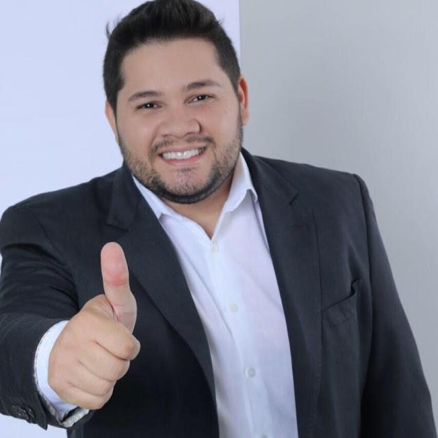 Morre Vereador de Senador Canedo