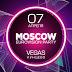 [VÍDEO] ESC2018: Aceda às atuações da 'Moscow Eurovision Party 2018'