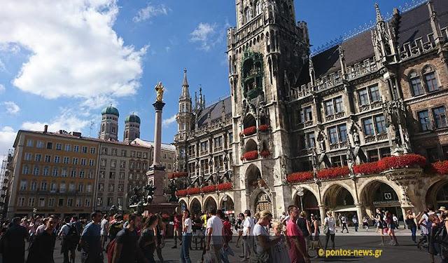 Ποια ευρωπαϊκή πόλη θα αποκτήσει σύντομα μνημείο για τη Γενοκτονία των Ποντίων (φωτο)